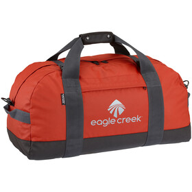Eagle Creek No Matter What Travel Luggage Medium red